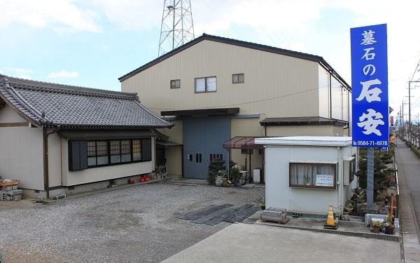 ishiyasu