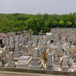 お墓の価格(値段・費用)の仕組みと相場|②墓地の永代使用料