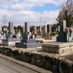 三重県桑名市へ 墓地調査