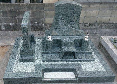 大垣市 法泉寺墓地