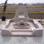 お墓の形を決める上で重要な3つの事と代表的な3種類