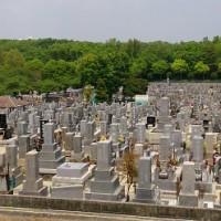 墓地の永代使用料と管理費