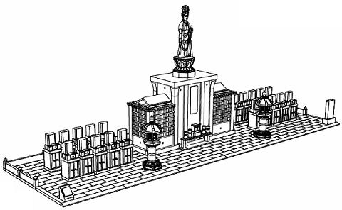 永代供養墓の企画